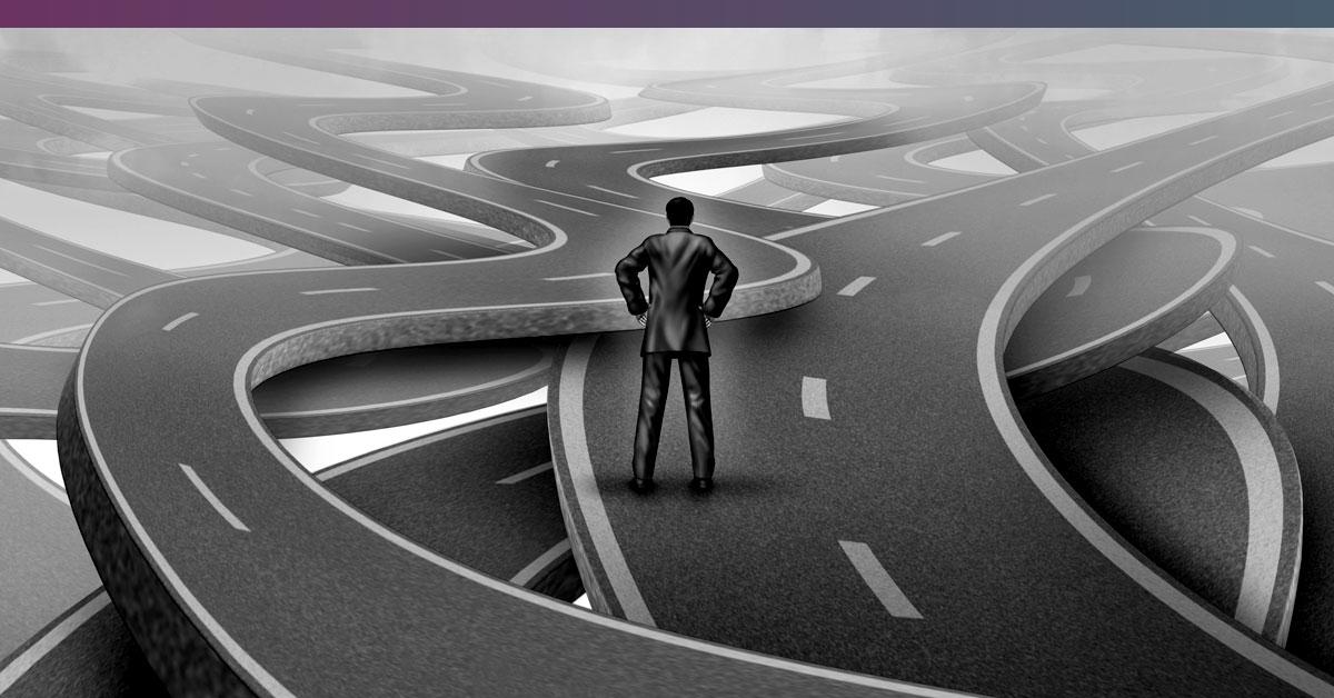 karriärvägar - rätt för karriären