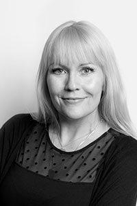 Maria Rosqvist